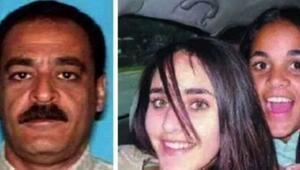 FBIın en çok aranan 10 kişi listesindeki cani katil yakalandı
