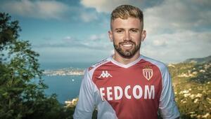 Transfer haberleri   Caio Henrique, Monacoda 5 yıllık sözleşme imzaladı...