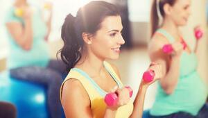 Hamilelik döneminde egzersiz yapmanın faydaları nelerdir