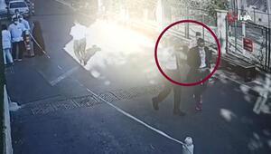 Güvenlik görevlisinin dikkati faciayı önledi