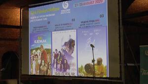 Kuzey Makedonyada Türk Filmleri Haftası başladı