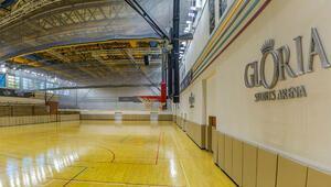 Basketbolun yıldızları Gloria Sports Arena'da buluşuyor