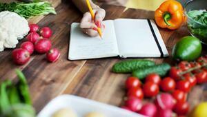 Ketojenik Diyet İçin Yiyecek Listesi