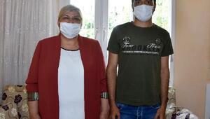 Ceyhanın YKS 1incisi ve 3üncüsü Ceyhan Belediyesi Gençlik ve Eğitim Merkezinden çıktı