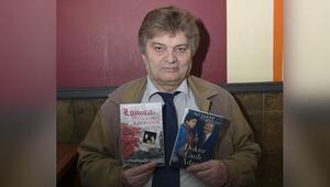 Londra Yeşilçam emektarı Ali Şakar'ı kaybetti