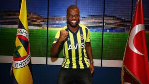 Son dakika | Enner Valencia resmen Fenerbahçede