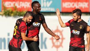 Galatasaray 1 - 0 İstanbulspor | Maçın özeti ve golleri