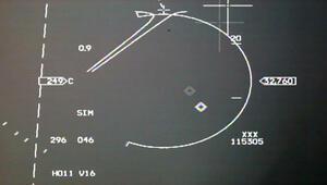 Yunanistan'a Ait 6 Adet F-16 Uçağına Önleme Yapıldı