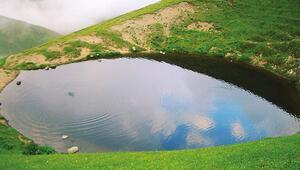Dipsiz Göl örnek oldu, yönetmelik değişti; define avcısı kalmadı
