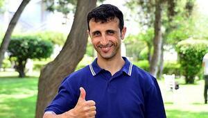 Şampiyon Jokey Gökhan Kocakaya, Hürriyete konuştu: Tarihin en iyi Gazi Koşusu
