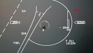 Turkey wards off six Greek F-16 jets in E Med