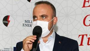 AK Partili Turan: İstanbul Barosu ve CHPli yöneticiler, milletimize ve şehit savcımıza ihanet etmiştir