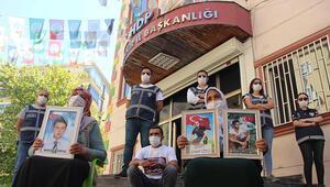 HDP önündeki eylemde 362nci gün; Tehdit edildim, eylemden vazgeçmiyorum