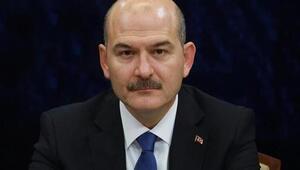 İçişleri Bakanı Soyludan aşure günü ve Kerbela mesajı