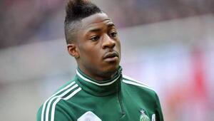 Ümraniyespor, Fransız golcü Kevin Mayii transfer etti