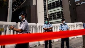 Çinde iki katlı restoran çöktü, çok sayıda ölü var