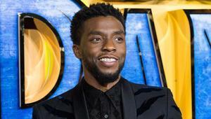 Black Panther başrol oyuncusu Chadwick Boseman hayatını kaybetti