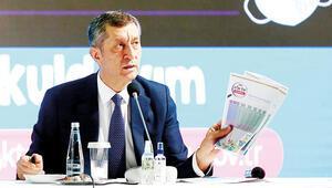 Milli Eğitim Bakanı Ziya Selçuk açıkladı: Velinin kararı etkili olacak