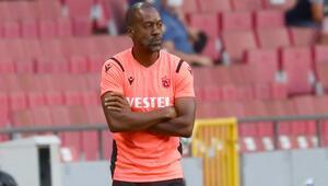 Trabzonspor Teknik Direktörü Eddie Newton: Çalışmamız gereken konular var
