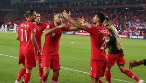 Türkiye - Macaristan maçı ne zaman saat kaçta ve hangi kanalda Milli maç heyecanı başlıyor