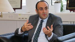 Başkonsolos Karartı Ankara'ya dönüyor