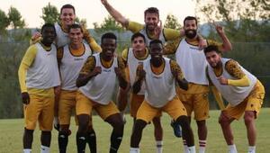 Yeni Malatyasporda 4 futbolcuyla yollar ayrılacak