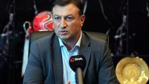 Ümraniyespor Başkanı Tarık Aksar: Beşiktaş kaleci alırsa Utku'yu alacağız