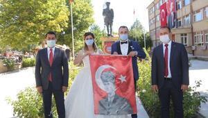 Avanosta 30 Ağustos Zafer Bayramı kutlandı