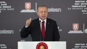 Son dakika... Cumhurbaşkanı Erdoğan tarihi hazırlığı böyle duyurdu: Müjdesini buradan vermek istiyorum