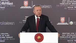 Cumhurbaşkanı Erdoğan: Malazgirte nasıl sahip çıkıyorsak, Büyük Zafere de aynı samimiyetle, aynı heyecanla sahip çıkıyoruz