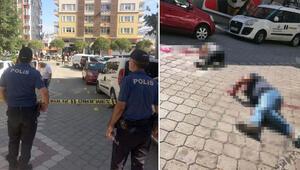 Samsun'da dehşete düşüren olay: 2 ölü, 3 yaralı