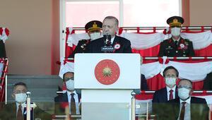 Son dakika... Cumhurbaşkanı Erdoğan: Yunan halkı kifayetsiz yöneticileri yüzünden başlarına gelecekleri kabul ediyor mu