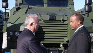 BMC, ihracat yaptığı ülkelere Somaliyi de ekledi