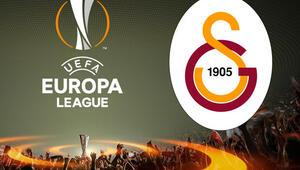 Son Dakika | Galatasarayın UEFA Avrupa Ligindeki rakibi Neftçi Bakü oldu