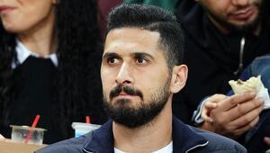 Son Dakika   Galatasarayda Emre Akbaba şoku 8 hafta...