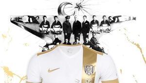 MKE Ankaragücü Kulübü, 110. yılını kutluyor