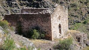 Krom Antik Kenti ziyaretçilerini bekliyor