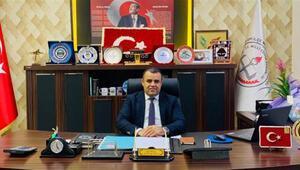 Silopi İlçe Milli Eğitim Müdürü Sait Uysal trafik kazasında hayatını kaybetti