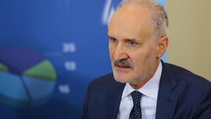 İTO Başkanı Avdagiç: Yüzde 9.9 daralma, V tipi dönüşün dip noktasını gösterdi