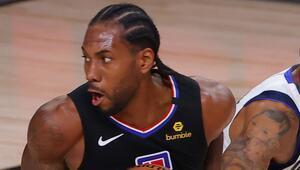 NBAde Gecenin Sonuçları | Play-offlarda Clippers konferans yarı finaline yükseldi