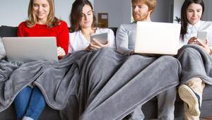 Evde kalma zorunluluğu insanların dijital servislere yaklaşımını değiştirdi