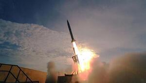 Yerli sonda roketi uzay sınırını geçen ilk Türk aracı oldu