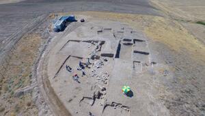 Vanda Urartulardan kalma 2 bin 750 yıllık gelenek tespit edildi