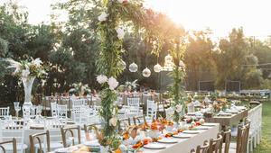 İstanbulda düğün, nikah, nişan gibi etkinliklerle ilgili ek tedbirler yürürlüğe girdi.. İşte o kurallar