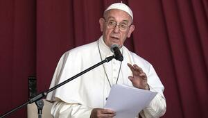 Papadan Doğu Akdenizde diyalog çağrısı
