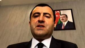 Galatasaray ile eşleşen Neftçi Bakü Başkanı Kamran Guliyevden açıklamalar