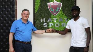 Son Dakika | Hatayspor Stoke Cityden Mame Dioufu transfer etti