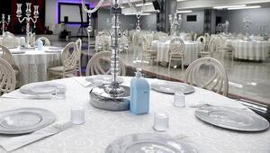 Valilik açıkladı: Zonguldakta düğünlere süre kısıtlaması
