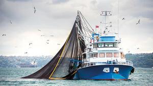 Denizlerde av sezonu başladı, balıkçılar denize açıldı