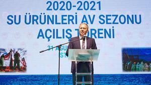 Vali Yerlikaya, istanbul'da balık sezonunu açtı